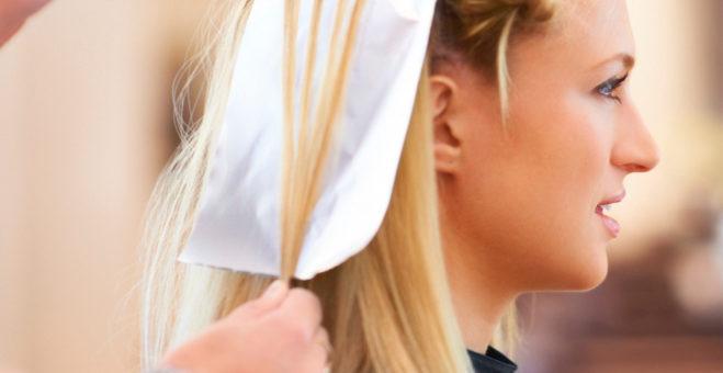 Советы по сохранению цвета волос после окрашивания